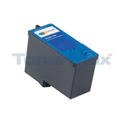 DELL 962 PRINT CARTRIDGE COLOR HY